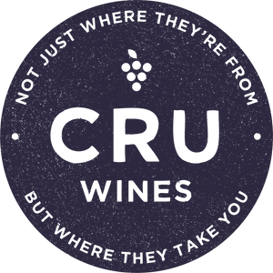 Cru Wines - Gift Card