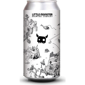 Little Monster - Monster State - Pale Ale