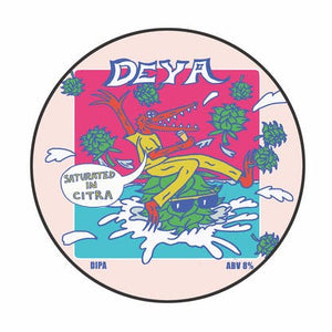 DEYA - Saturated in Citra