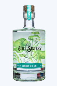 Still Sisters Signature London Dry Gin