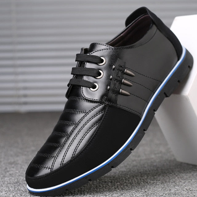 Saving Trend's Formal Comfortable Men's shoes - Saving Trend