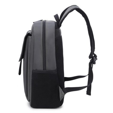 Men Backpack Laptop Backpack Multifunction - Saving Trend