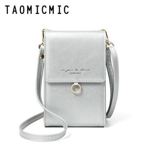 Female Korean casual handbags - Saving Trend