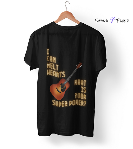 I Can Melt Hearts Premium T-Shirt - Saving Trend