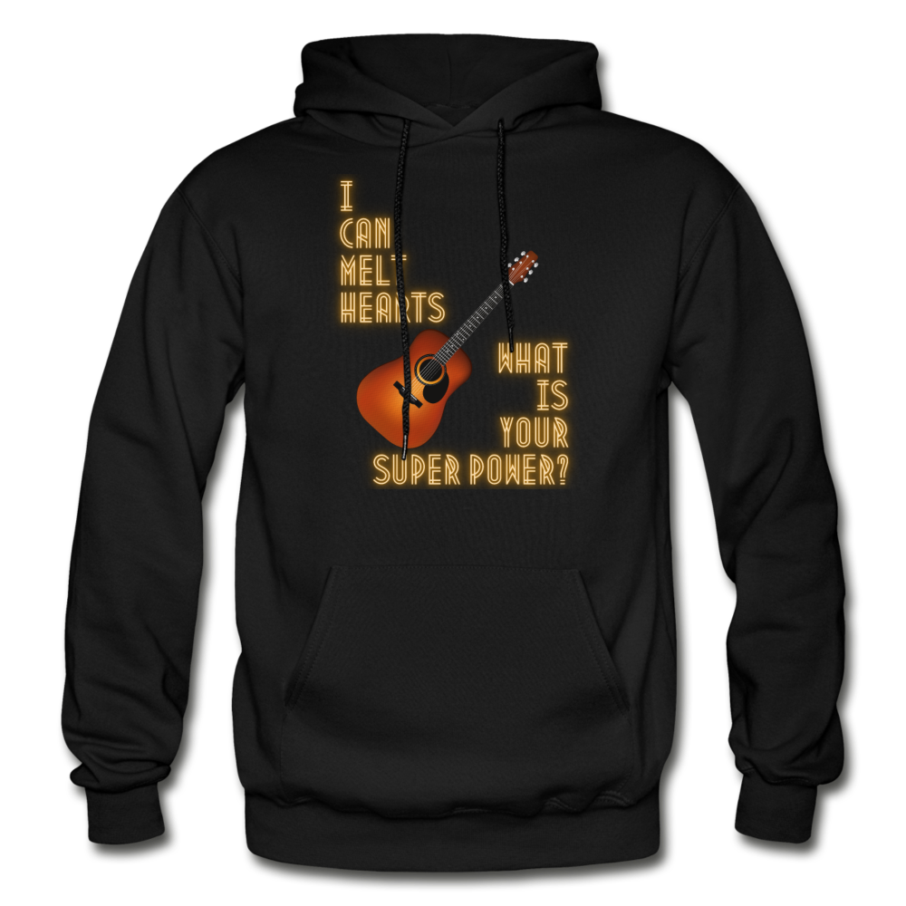 I Can Melt Hearts Hoodie - Saving Trend