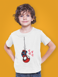 Baby Spider Man T-Shirt - Saving Trend