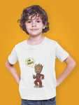 I am Groot T-Shirt - Saving Trend