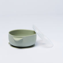 Load image into Gallery viewer, Silicone Bowl