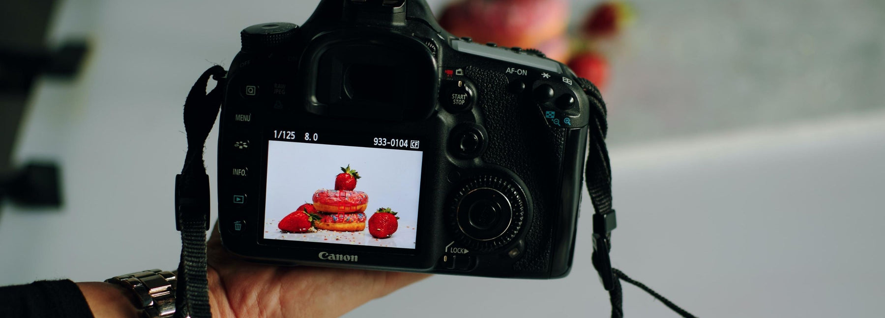 The 5 Most Common Product Photography Mistakes