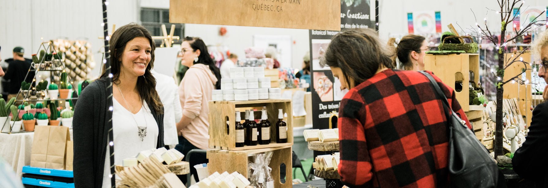 LEARN // How to Apply to a Craft Show (and get in!)