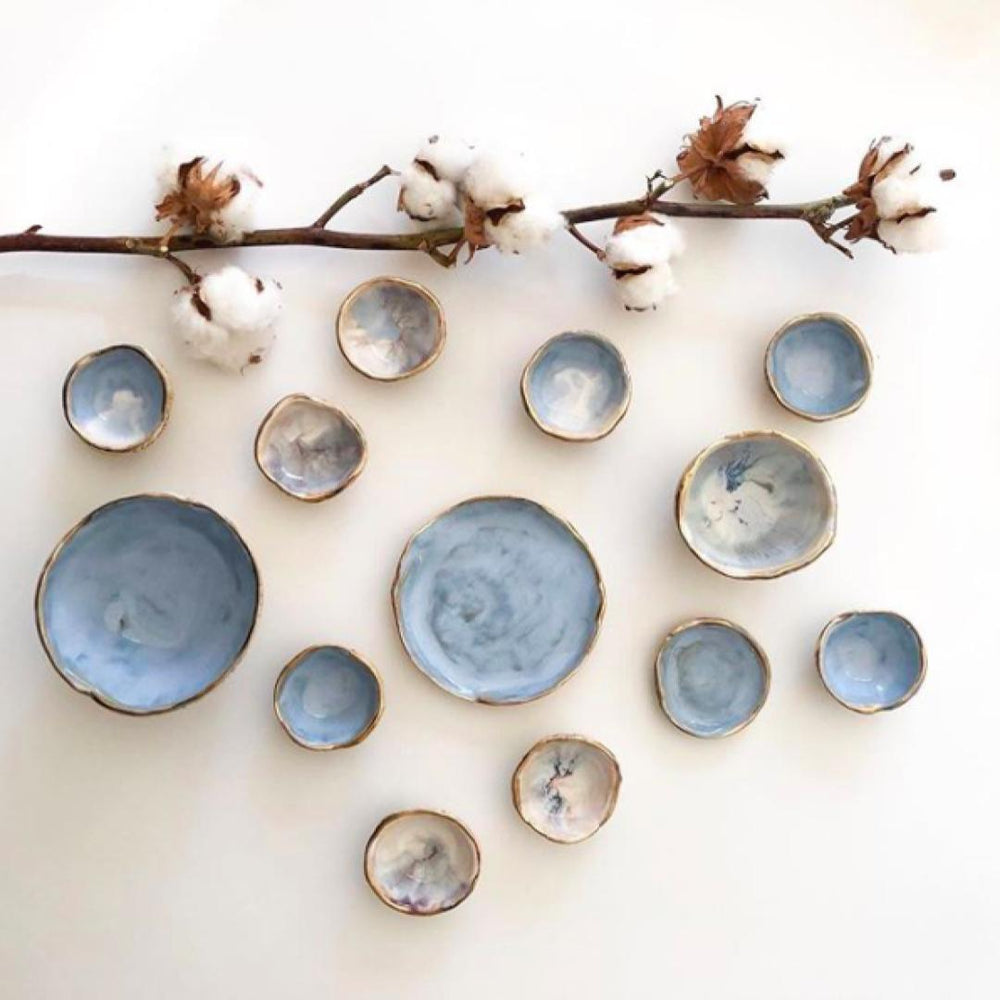 Hollow Clayworks Ceramic Dishes