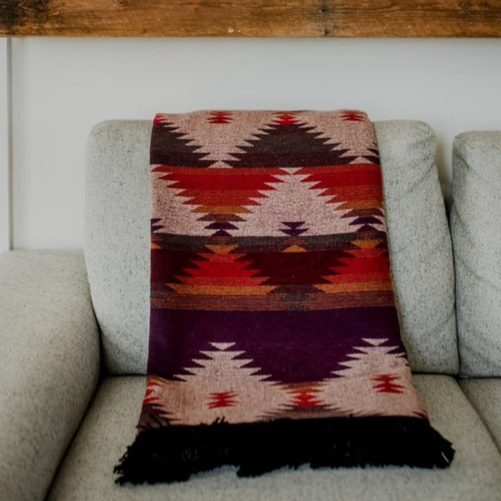 Horizon Everyday Blanket