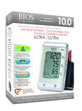 BIOS Diagnostic Precision Series 10.0 Blood Pressure Monitor - 3MS1-4Y