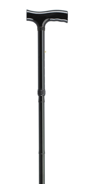 Aluminum Folding Canes, Height Adjustable