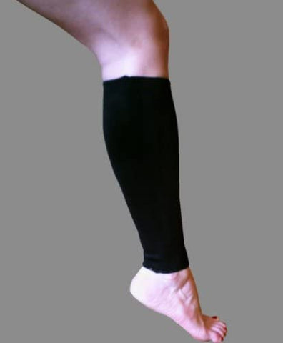 Calf and Shin Brace With Compression Support