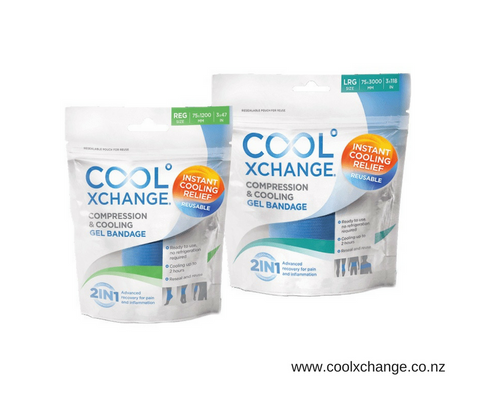 CoolXChange Bandage – Regular
