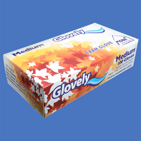 Glovely Exam Gloves