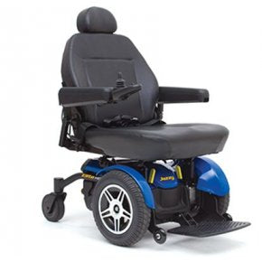 Jazzy Elite HD Heavy Duty Power Chair