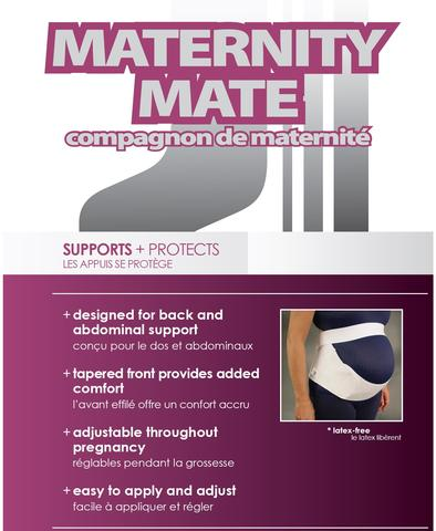 Maternity Mate Support