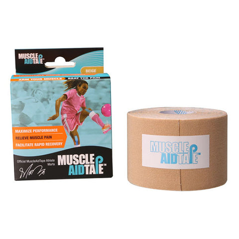 Muscle Aid Tape - Kinesiology Tape
