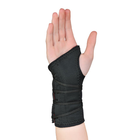 Neoprene Carpal Tunnel Wrist Lacer