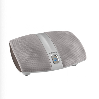 Shiatsu Select Foot Massager With Heat