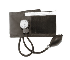 Baseline Adult Pocket Aneroid Sphygmomanometer