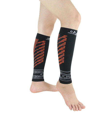 Sportec Calf Compression Sleeve