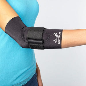 Tennis Elbow Skin