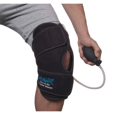 Thermoactive Knee Support