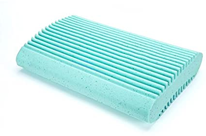 Ultrafoam Gel Comfort Pillow