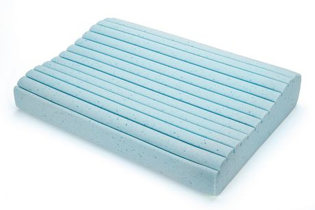 Ultrafoam Gel Deluxe Pillow