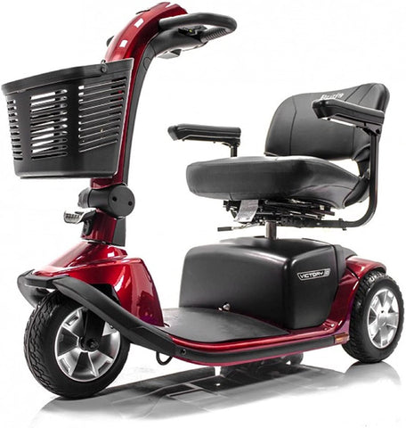 Pride Mobility Victory 3 Wheel