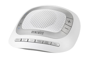 Homedics SoundSpa® Rejuvenate Portable Sound Machine
