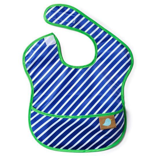 Jaq Jaq Bird® Feeding Bib - Jaq Jaq Bird - 11