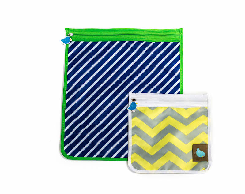 Jaq Jaq Bird ® Mismatch Pouch Set - Jaq Jaq Bird - 2