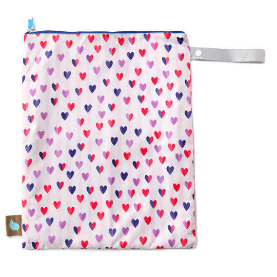 Perfect Wet Pouch Bag™ - Jaq Jaq Bird - 16