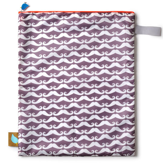 Perfect Wet Pouch Bag™ - Jaq Jaq Bird - 12