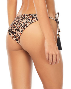 QUEEN FELINE CHEEKY BOTTOM