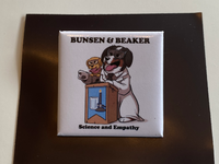 Bunsen and Beaker - Science and Empathy