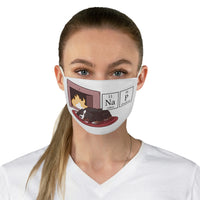 Fabric Face Mask- NAP!