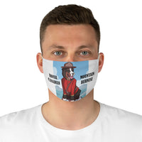 Fabric Face Mask- RCMB Royal Canadian Mountain Bernese