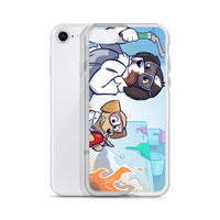 iPhone Case- Mad Science
