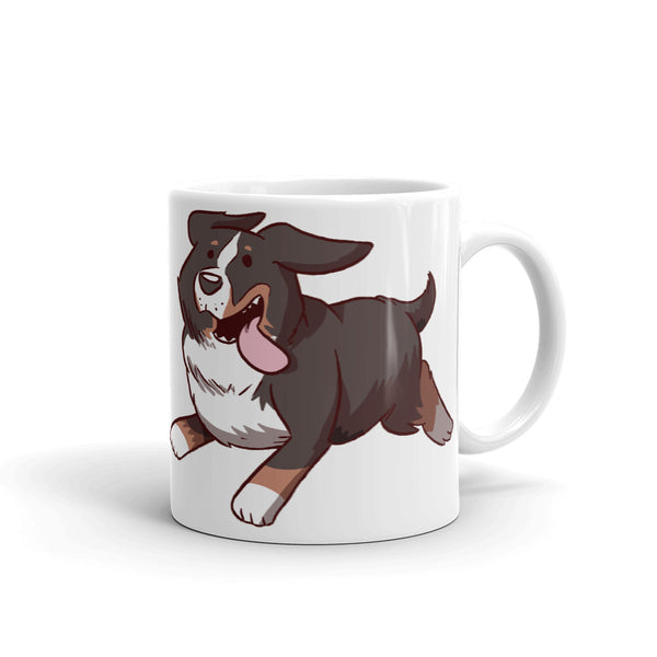 Mug- Everything is Pawesome