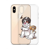 iPhone Case- Buns and Beaks