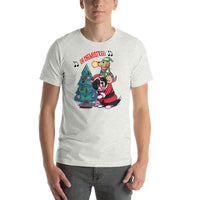 Short-Sleeve Unisex T-Shirt- Oh Chemistree!