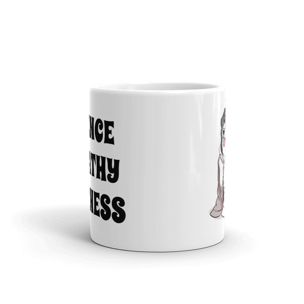 Mug- Science, Empathy and Cuteness