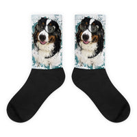 Socks-Science Bunsen
