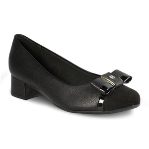 PICCADILLY  Women Fashion Casual Block Pumps