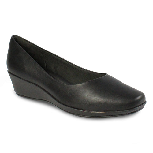 PICCADILLY  Women Fashion Comfort Closed Wedge